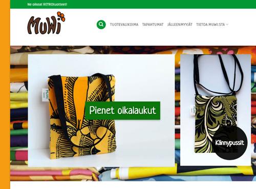 MuWi (Mummon Wintti Oy)